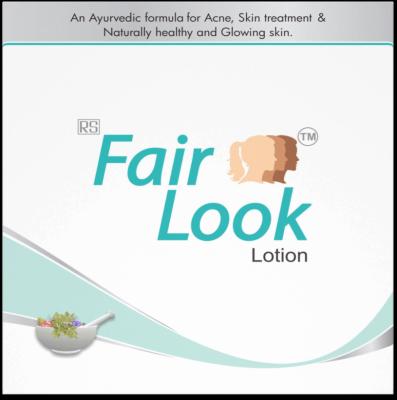 Fair Look Lotion